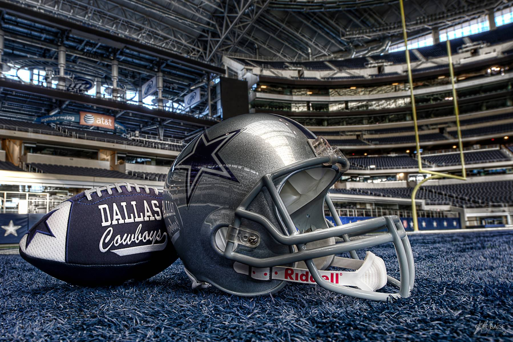 Dallas Cowboys 1080p Wallpaper