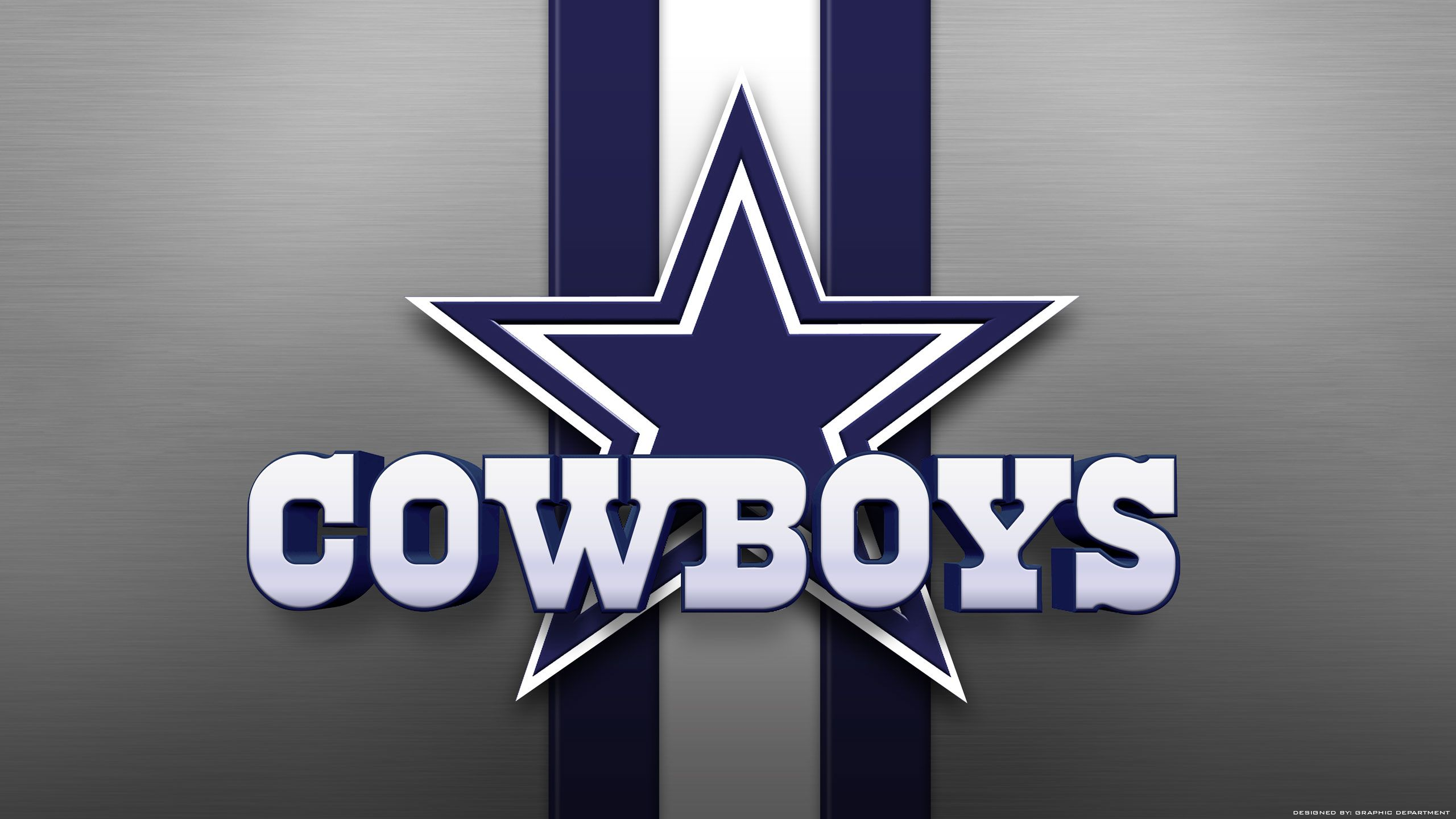 Dallas Cowboys High Resolution Wallpaper