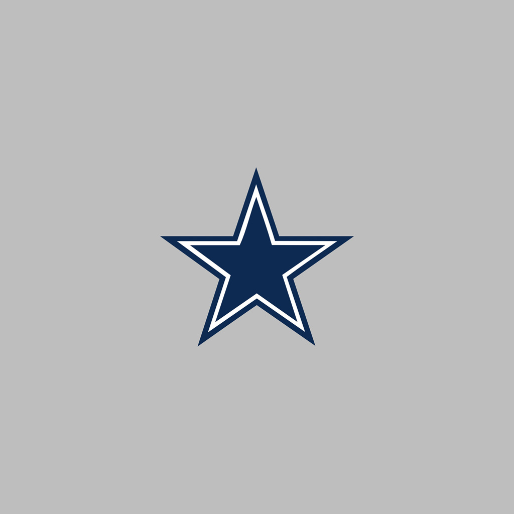 Dallas Cowboys Logo Wallpaper