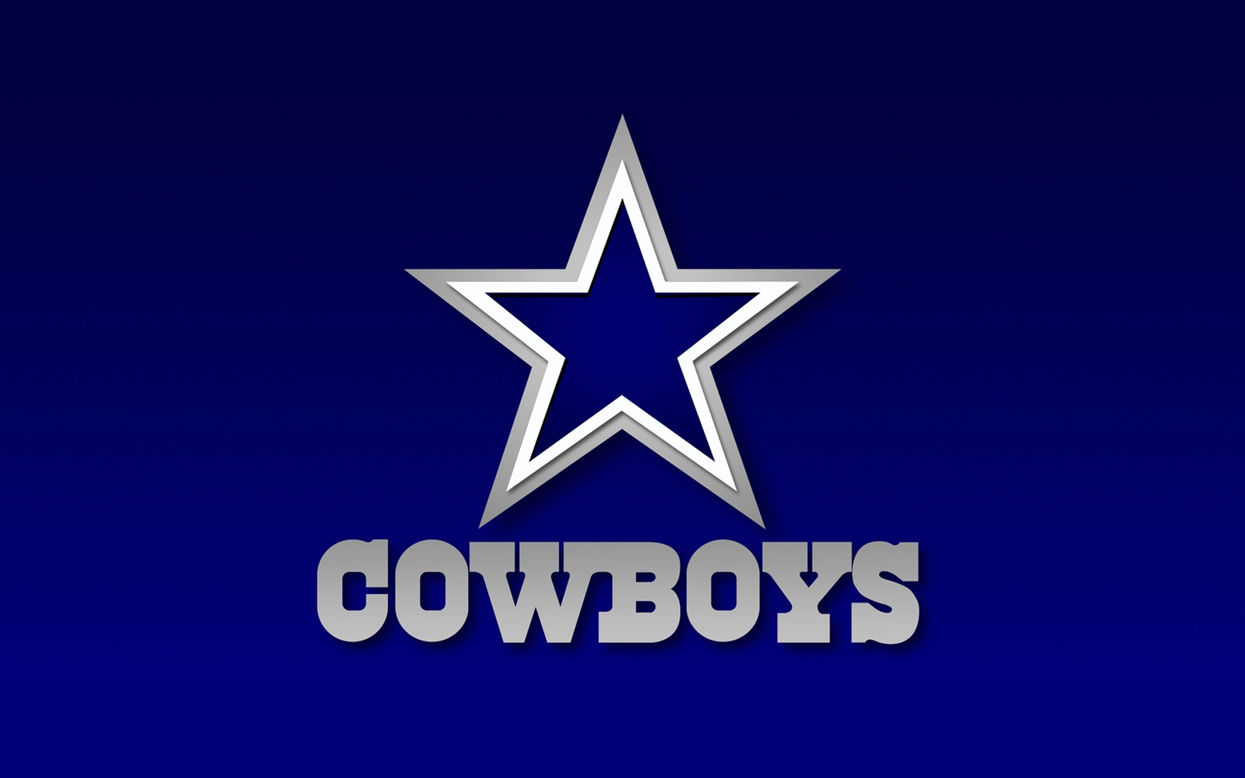 Dallas Cowboys Star Logo Wallpaper