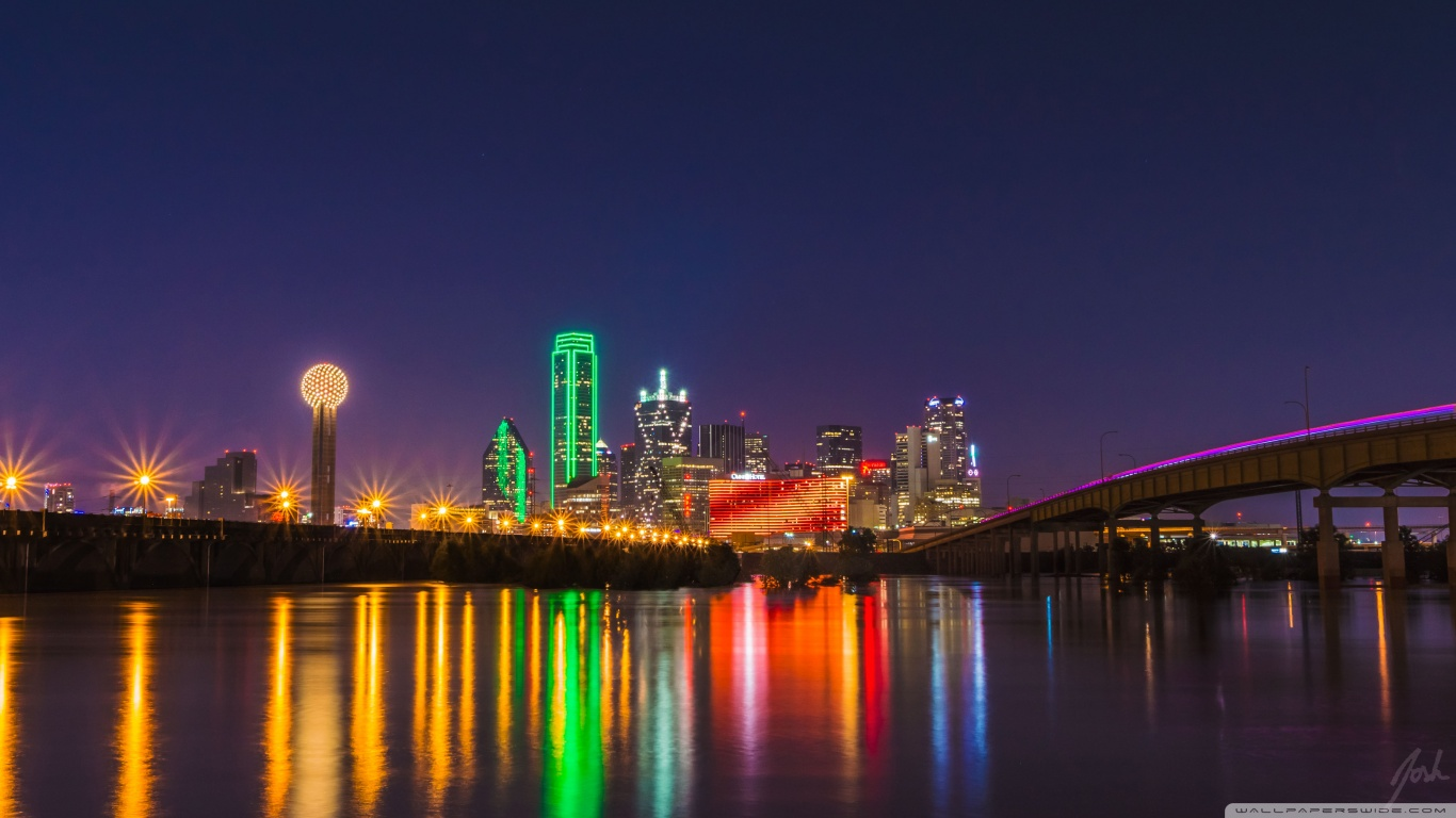 Dallas HD Wallpaper