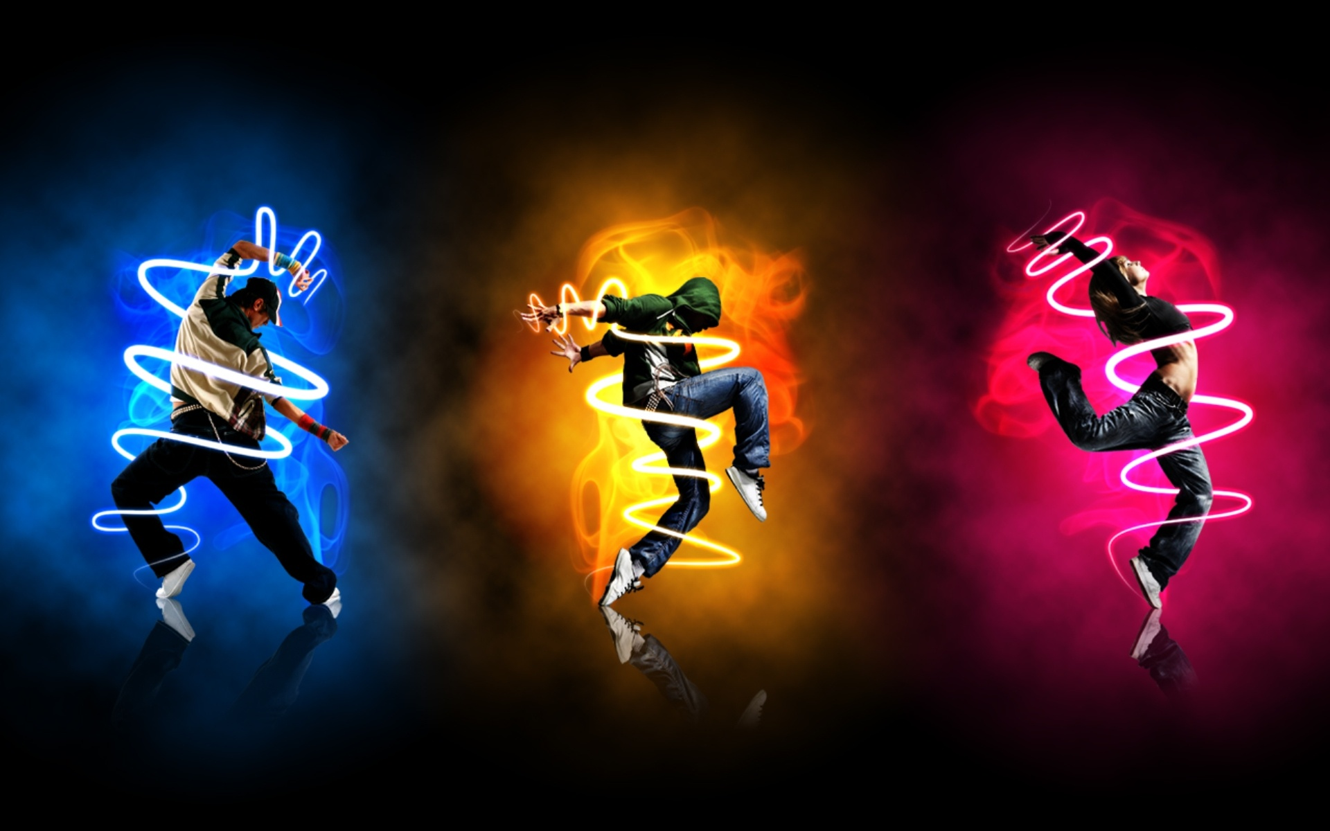 Dance Is My Life Wallpapers