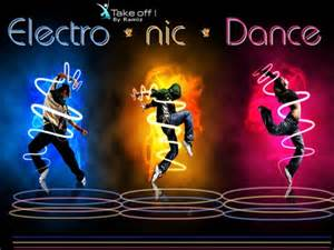 Dance Wallpaper 3D