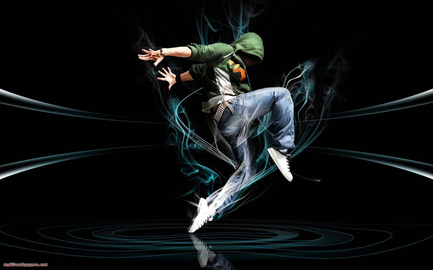 Dance Wallpaper Free Download