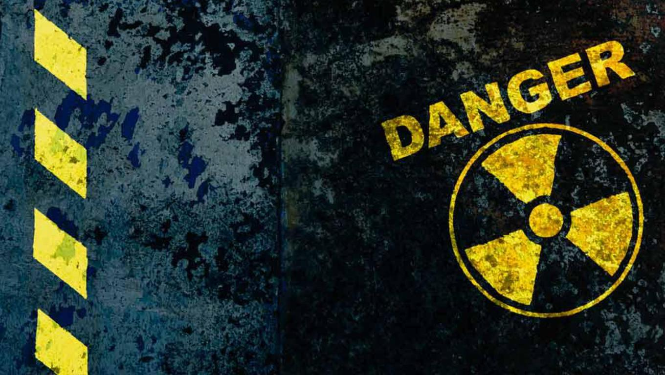 Danger Wallpaper