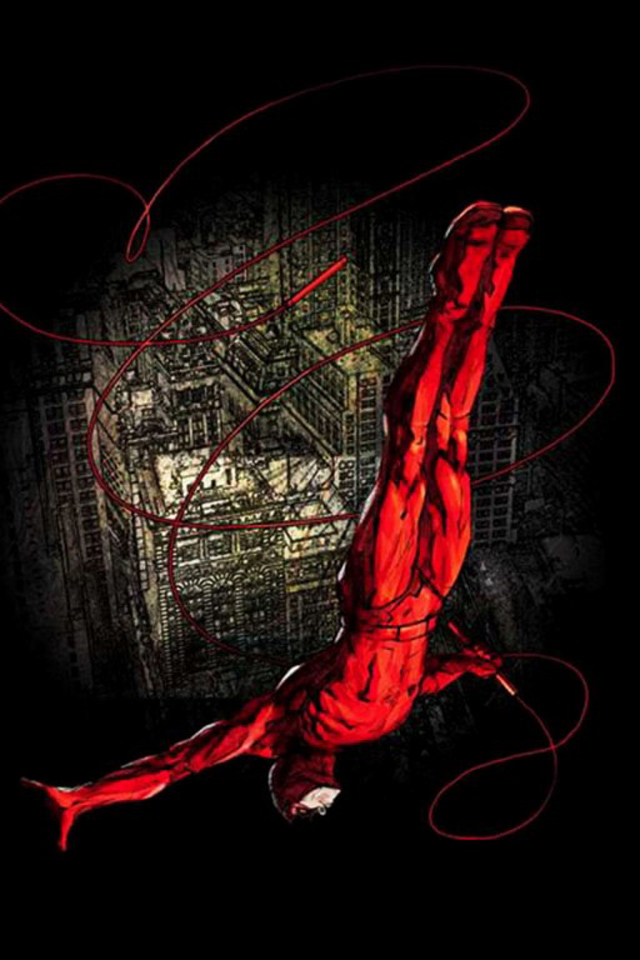 daredevil wallpaper iphone daredevil iphone wallpaper gallery 10482