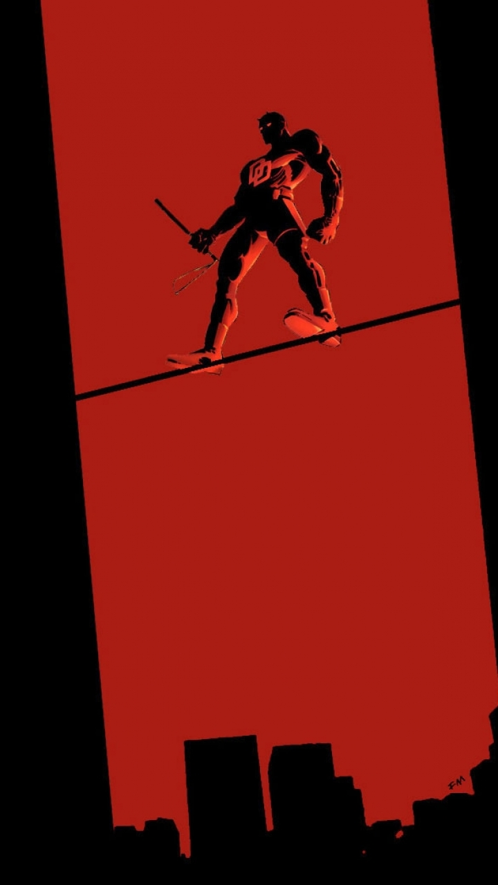 download daredevil wallpaper iphone gallery