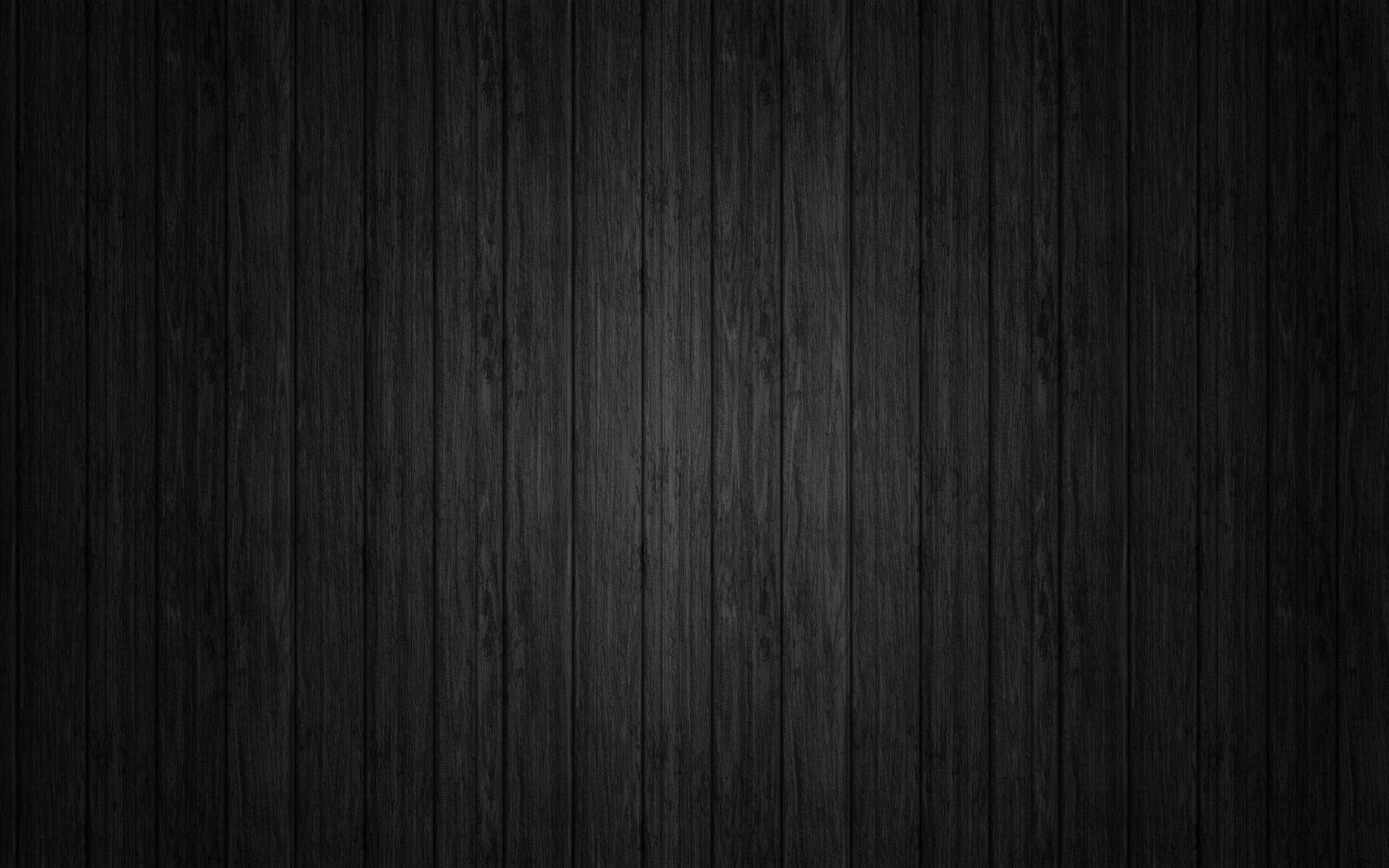 Dark Wood Wallpaper