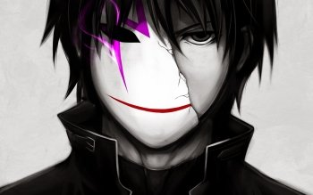 Darker Than Black Hei Wallpaper