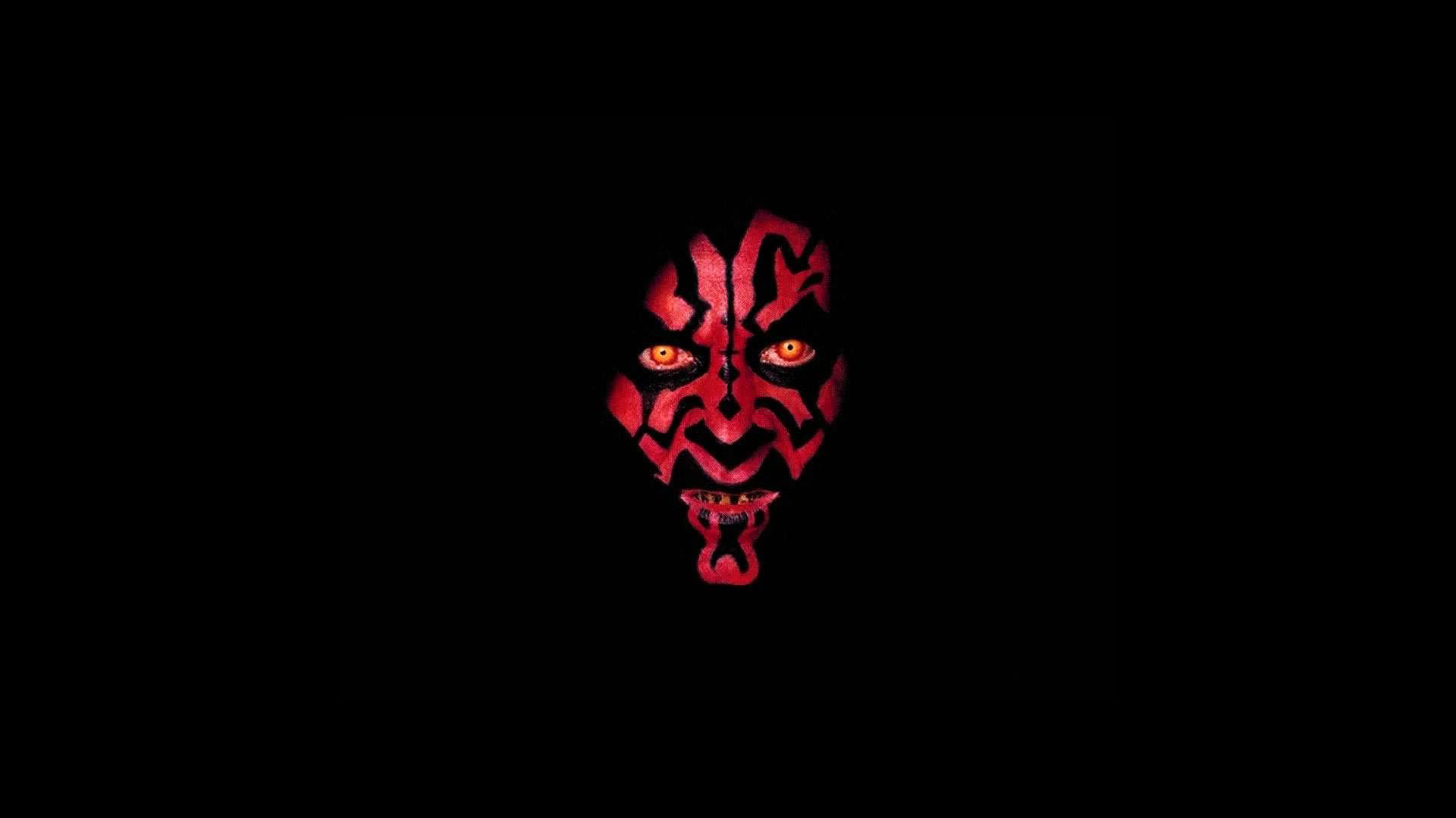 Darth Maul Wallpaper