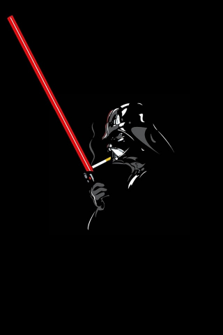 Darth Vader Iphone Wallpaper HD