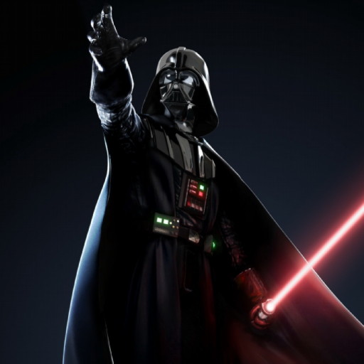 Darth Vader Live Wallpaper