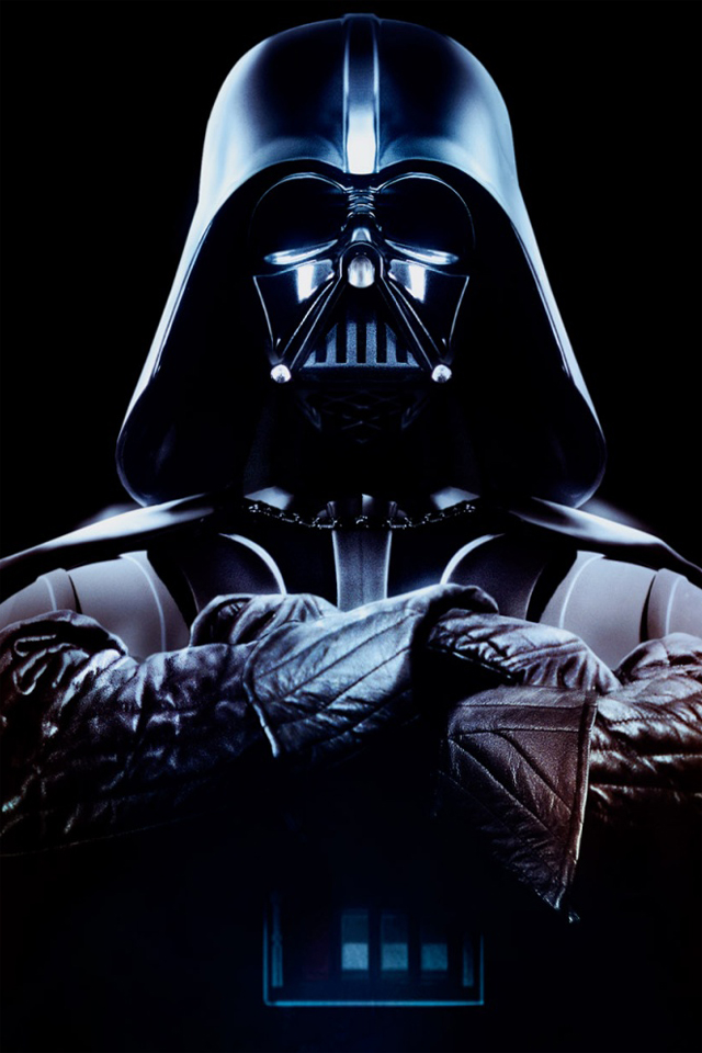 Darth Vader Wallpaper Iphone