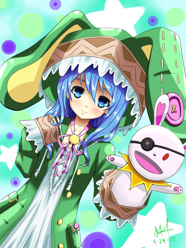 Download Date A Live Yoshino Wallpaper Gallery-9094