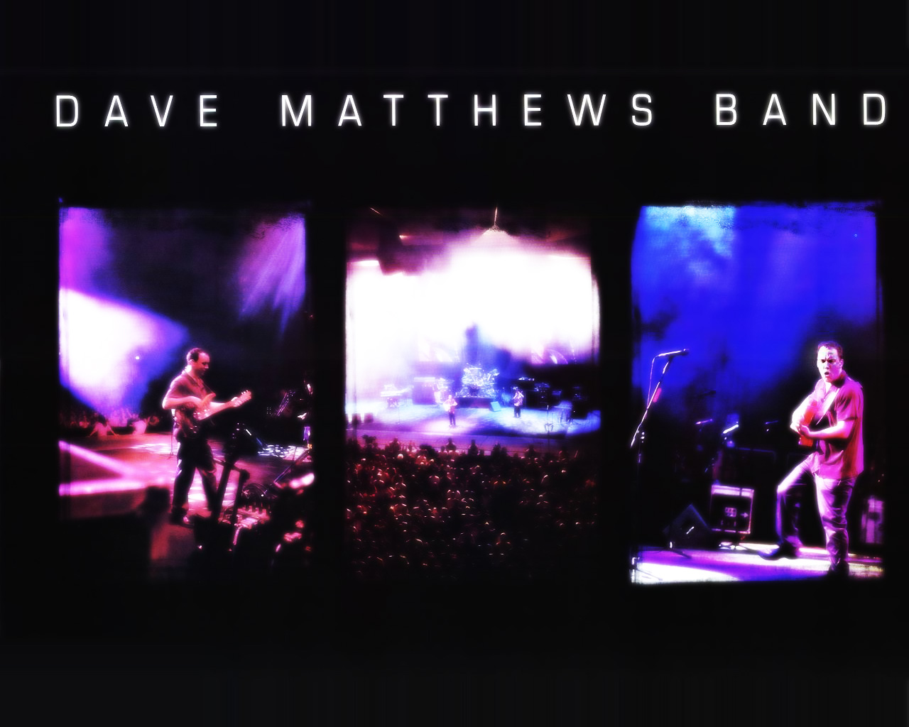 Dave Matthews Band Wallpaper