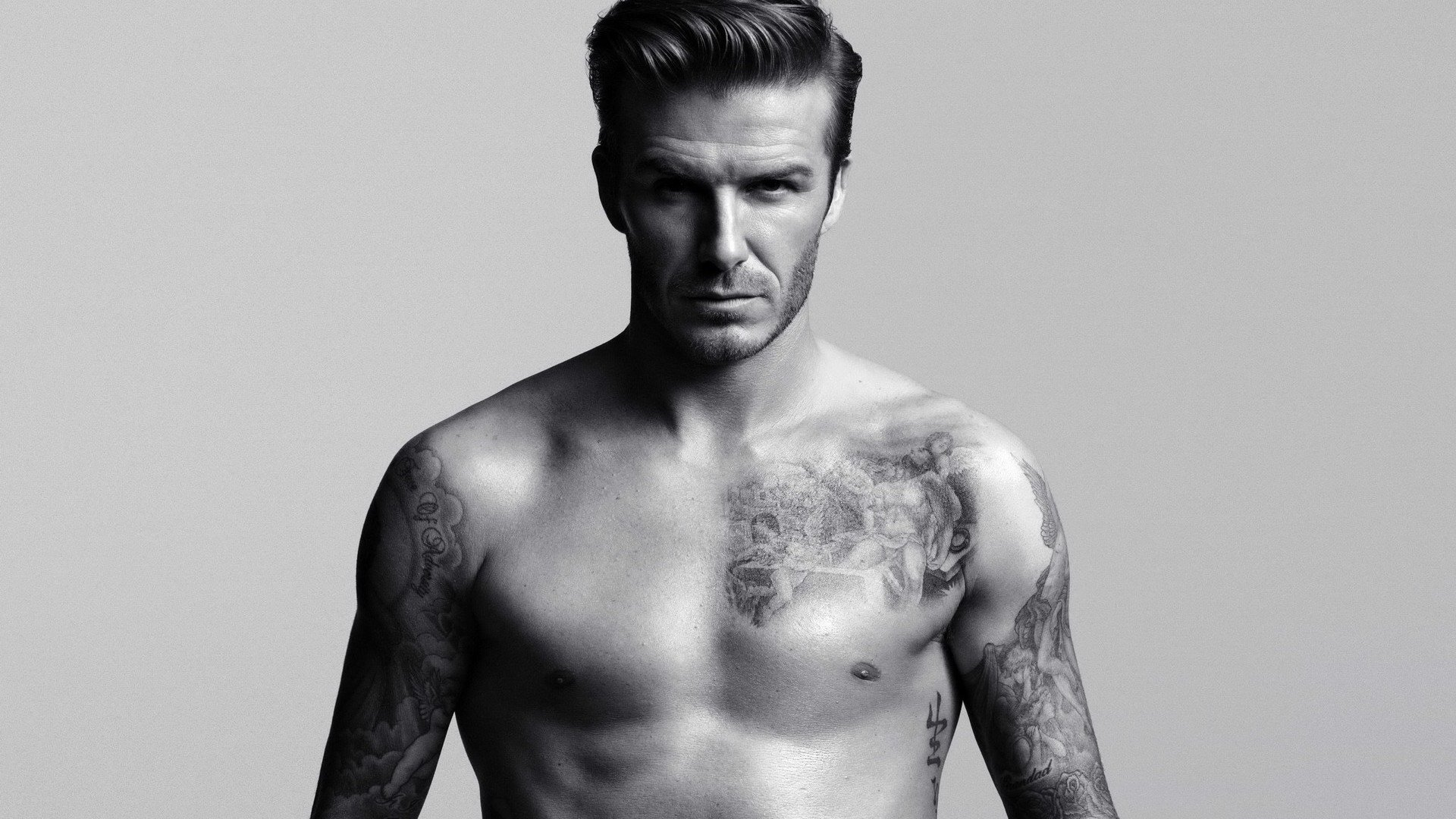 David Beckham Desktop Wallpaper