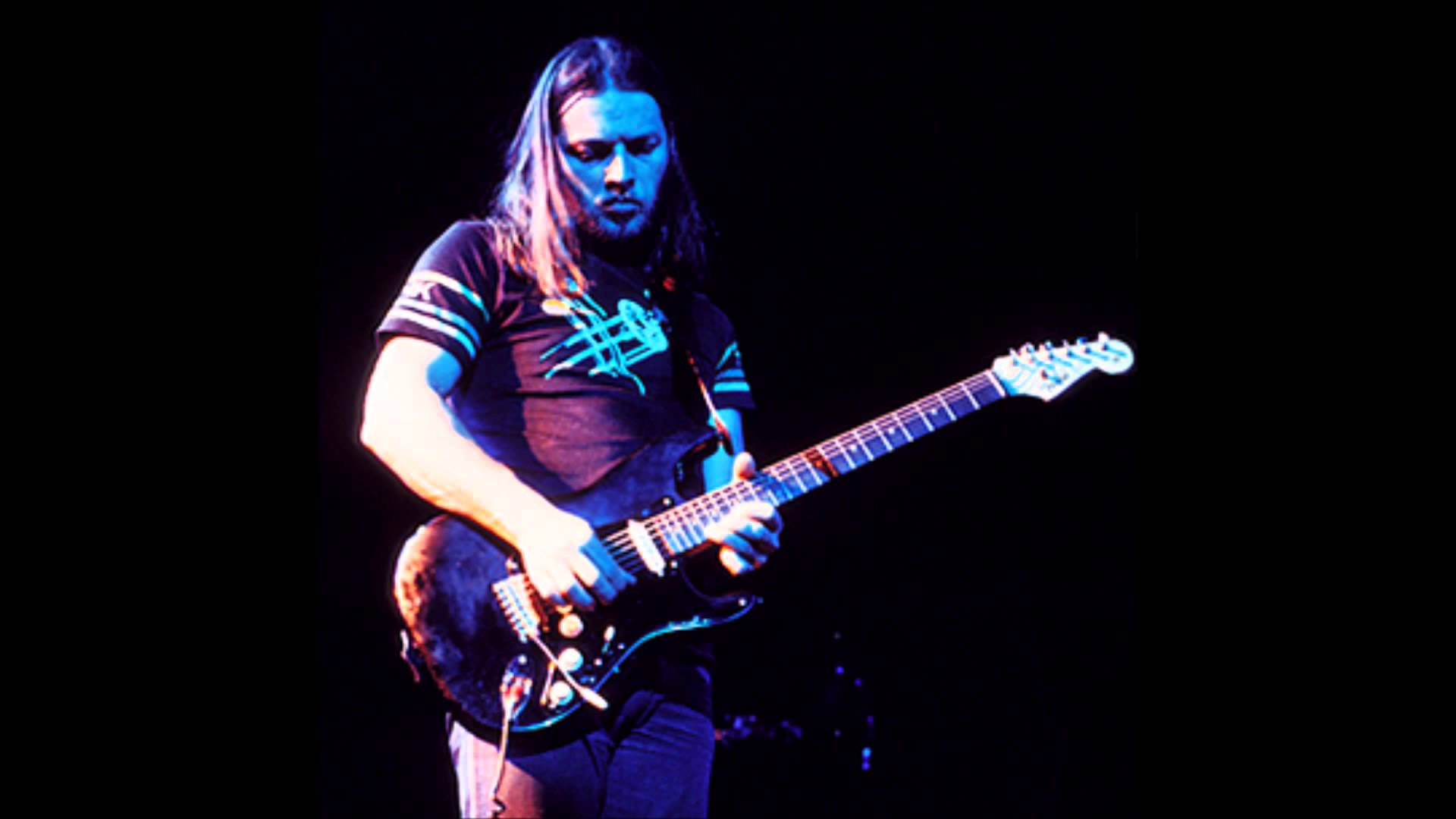 David Gilmour Wallpaper