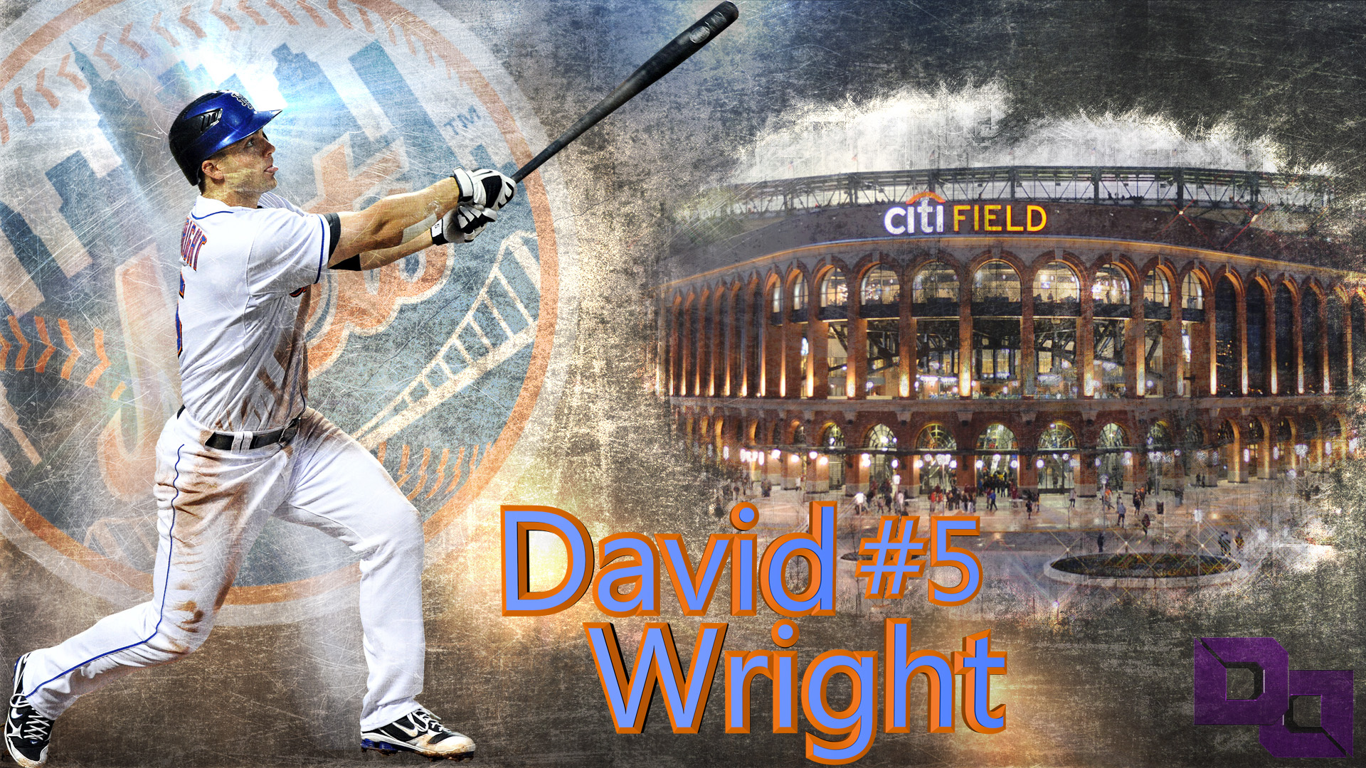 David Wright Wallpaper