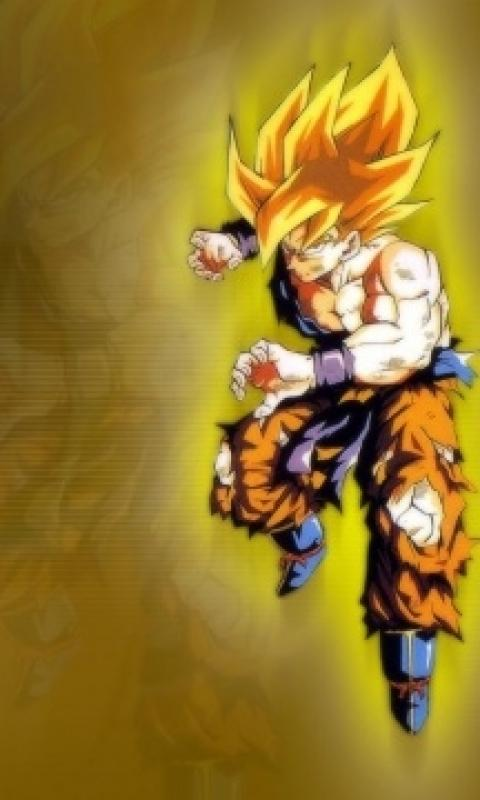 Dbz Mobile Wallpapers