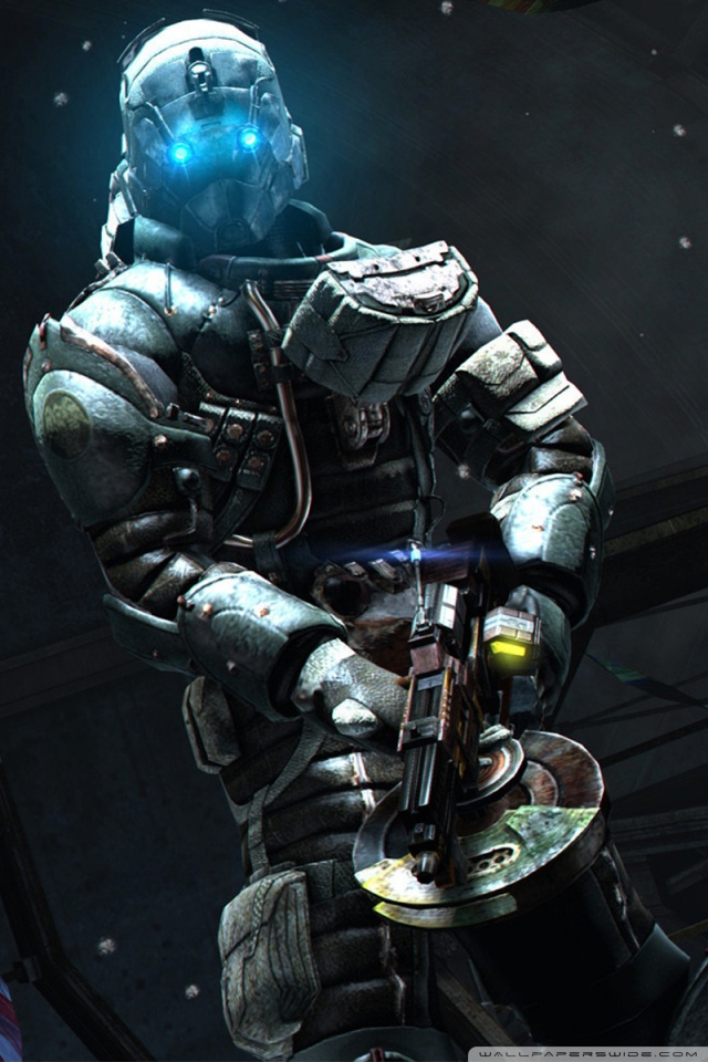 Download dead space mobile wallpaper gallery - Dead space mobile wallpaper ...