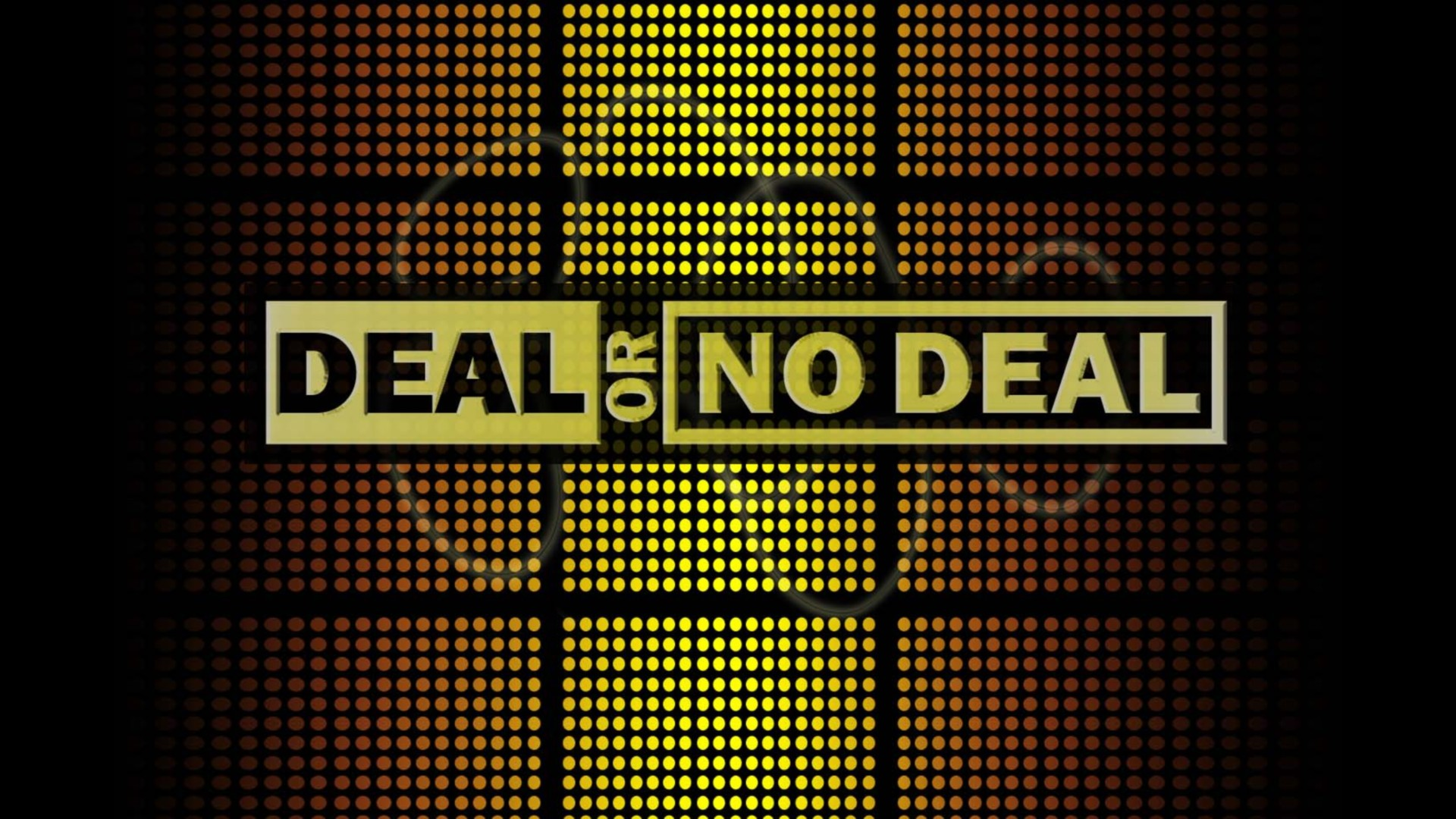Deal Or No Deal Wallpaper