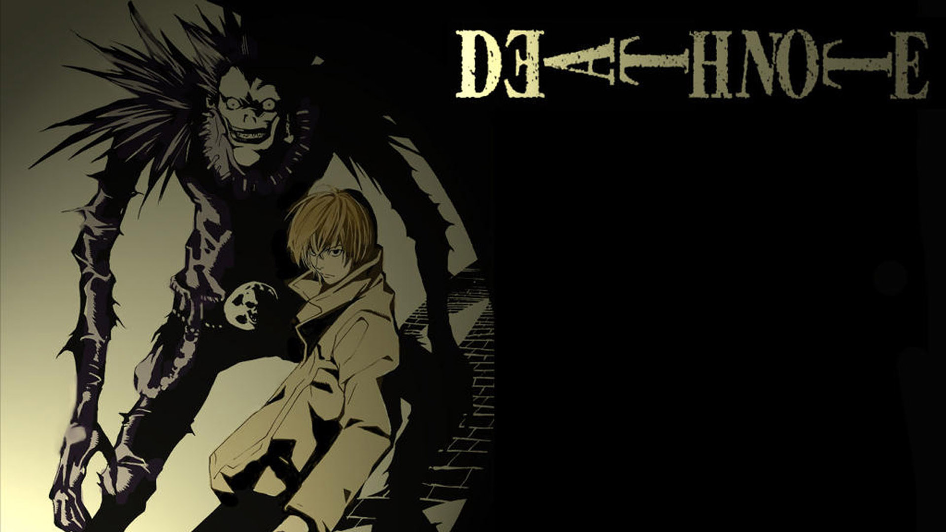 Death Note Wallpaper Free Download