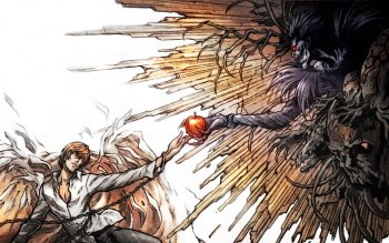 Death Note Wallpaper