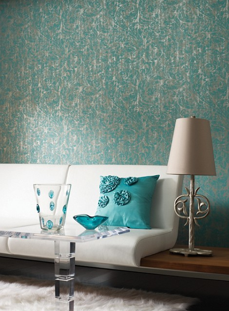 Decorating Wallpaper