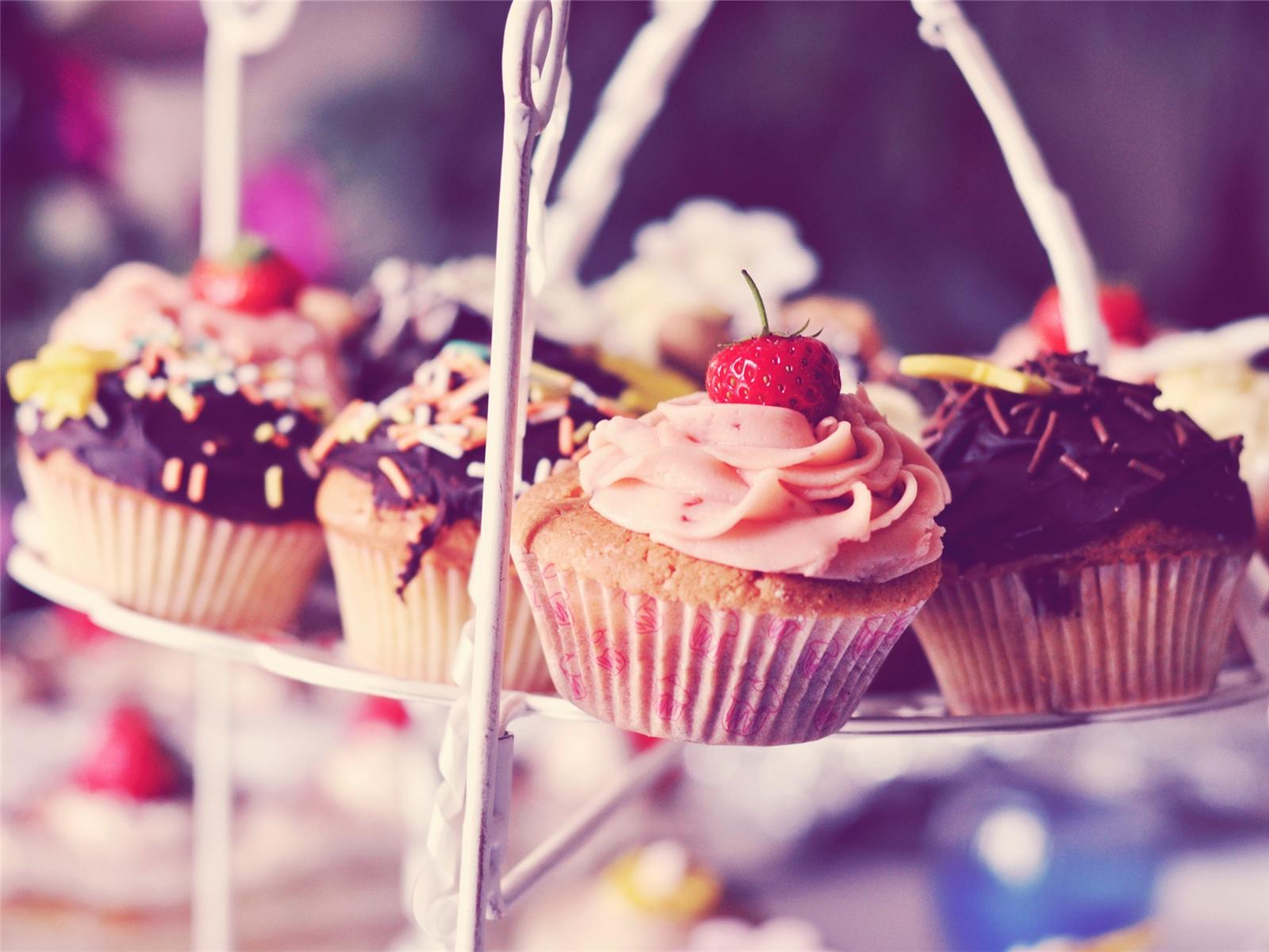 Delicious Cakes Wallpapers