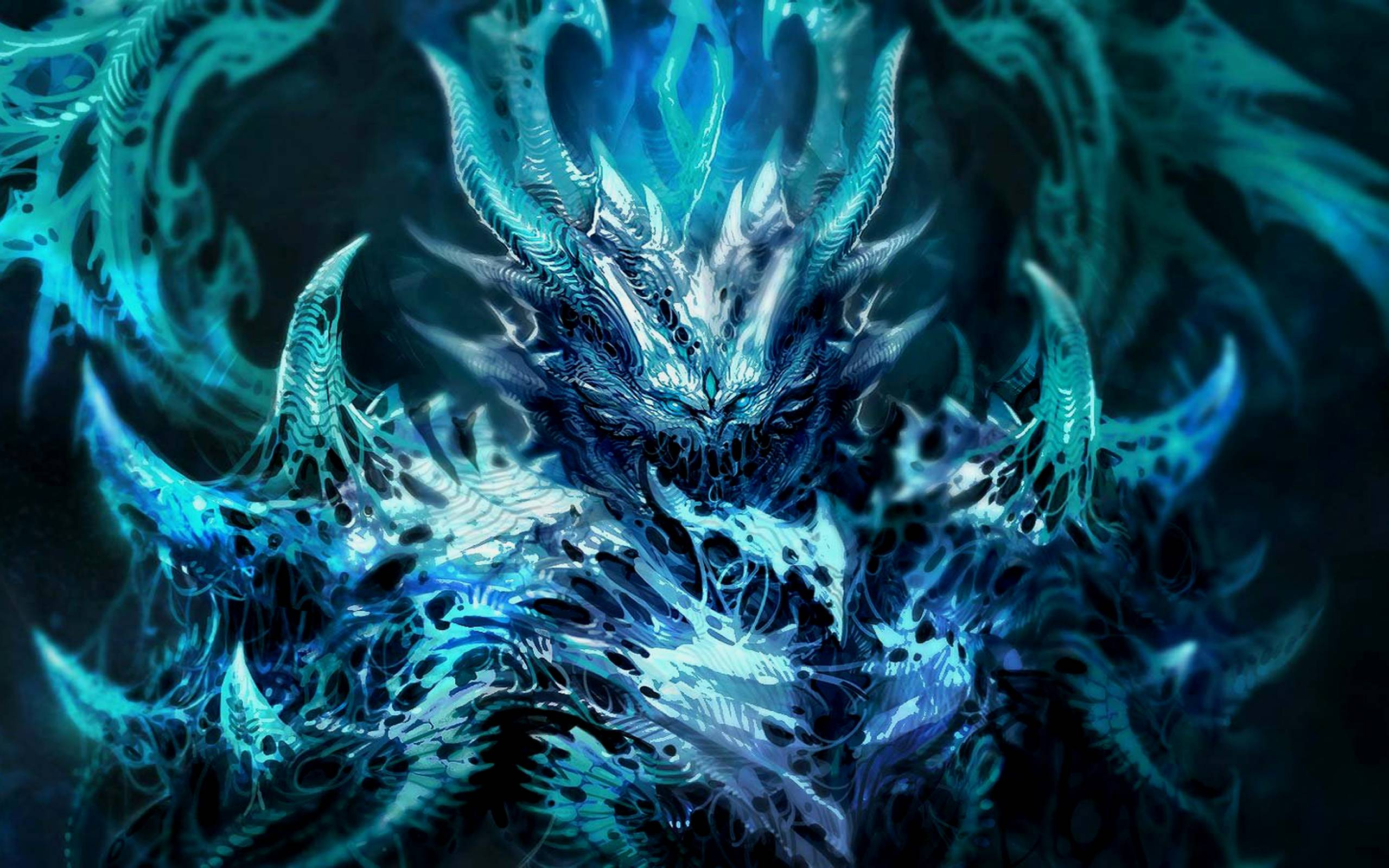 Demon Wallpaper Free Download