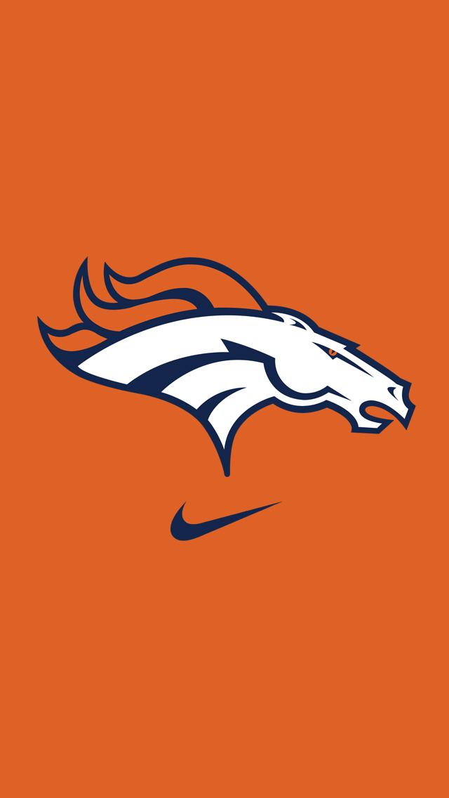 Denver Broncos Mobile Wallpaper