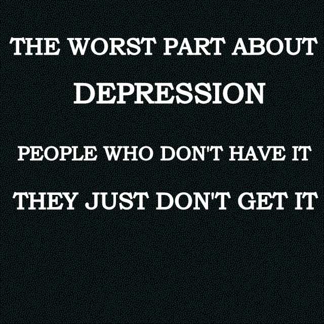 Depression Quotes Wallpaper