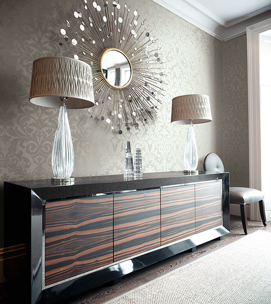 Designer Wallpaper Glasgow
