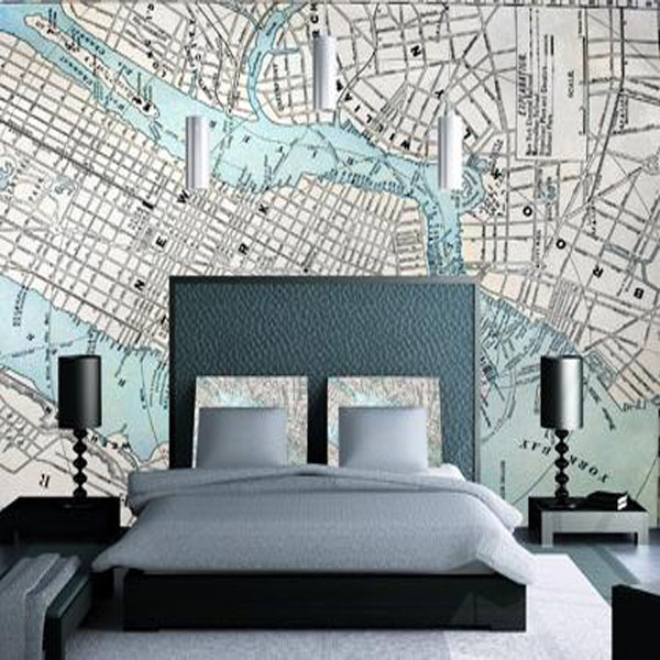 Designer Wallpaper Nyc