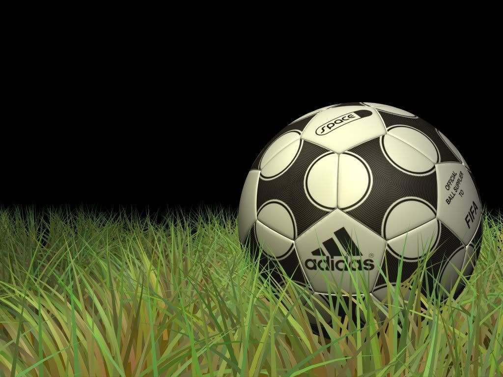 Desktop Wallpaper Football