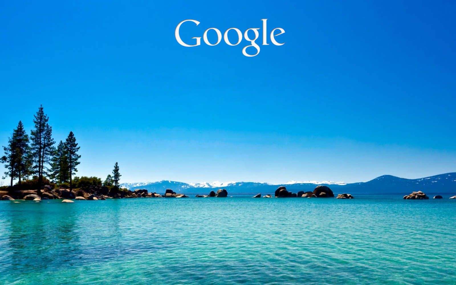 Desktop Wallpaper Google