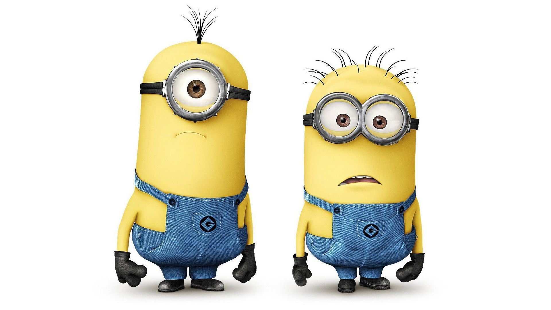 Despicable Me Wallpapers