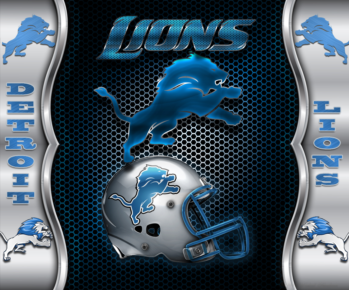 Detroit Lions Wallpapers Free Download