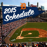 Detroit Tigers Schedule Wallpaper
