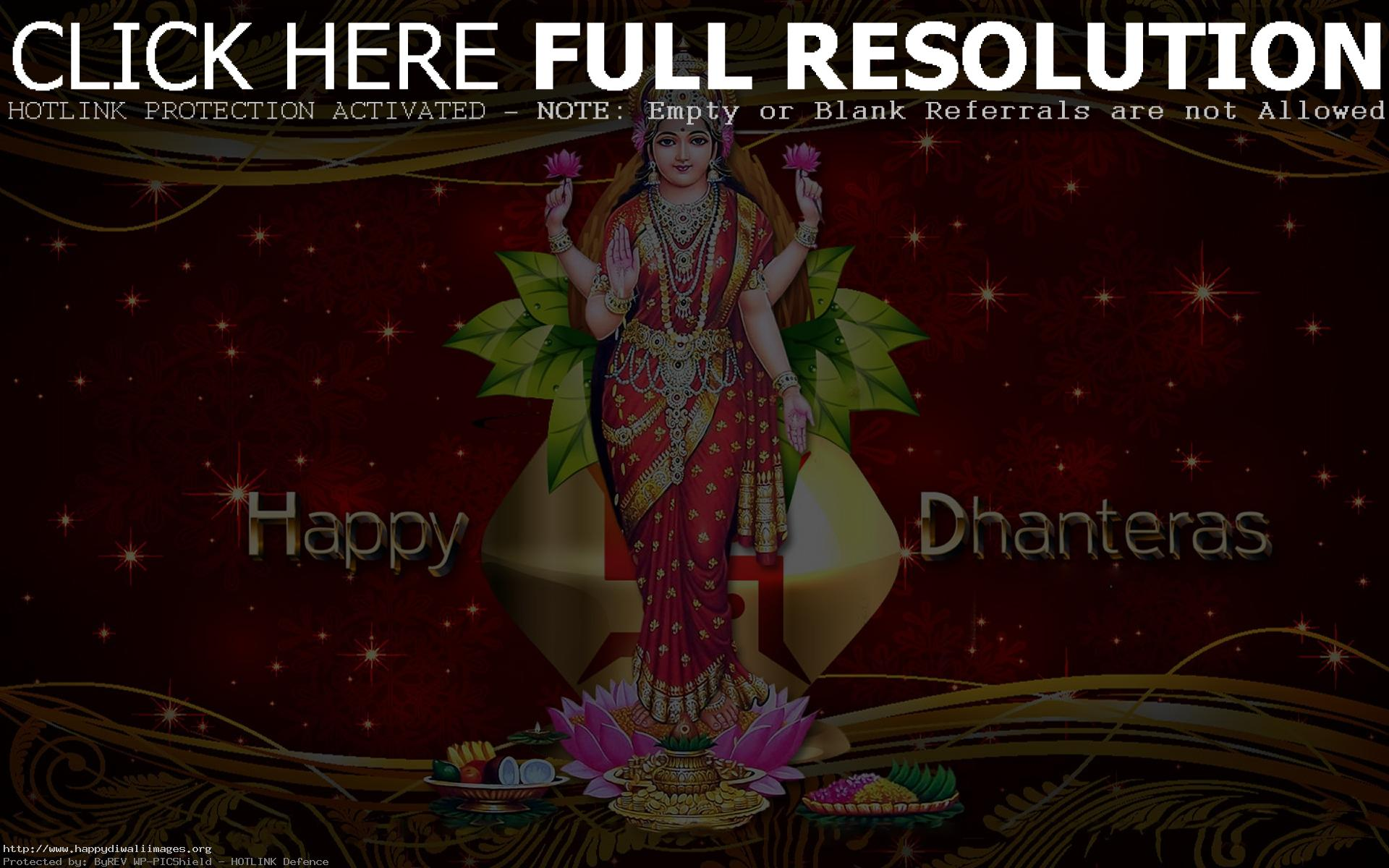 Dhanteras Images Wallpapers