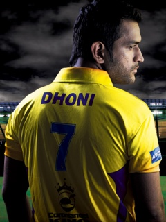 Dhoni Csk Wallpapers For Windows 7 Download Dhoni Mobile ...