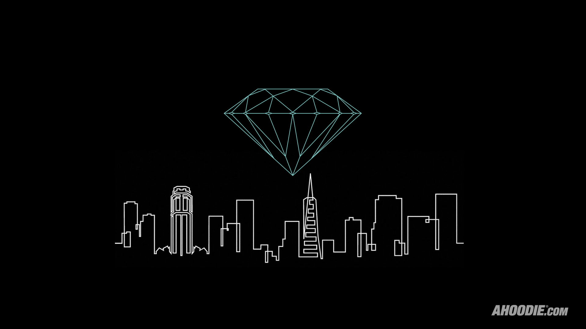 Diamond Clothing Wallpaper