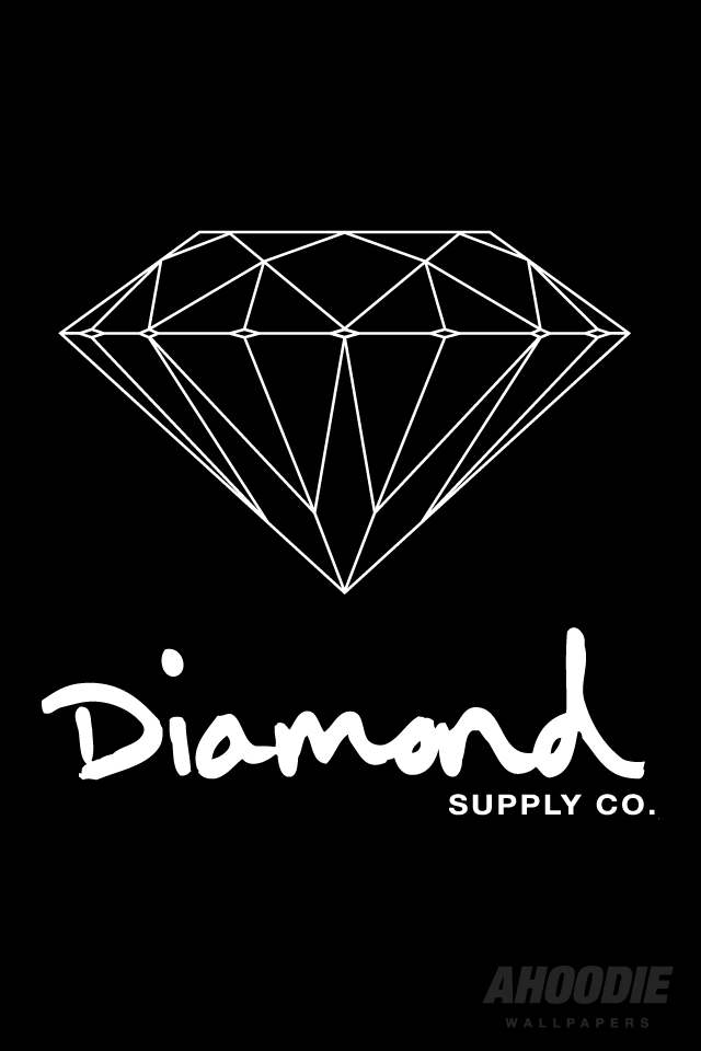 Diamond Supply Co Wallpaper