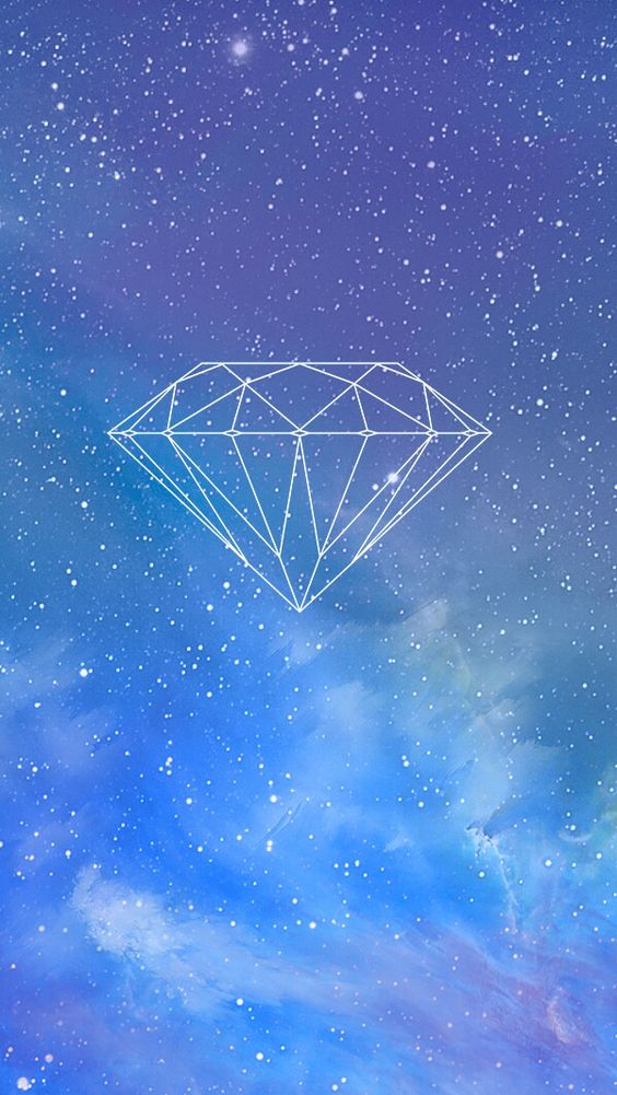 Diamond Wallpaper Iphone