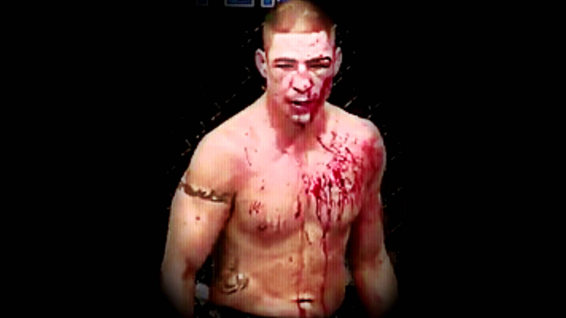 Diego Sanchez Wallpaper