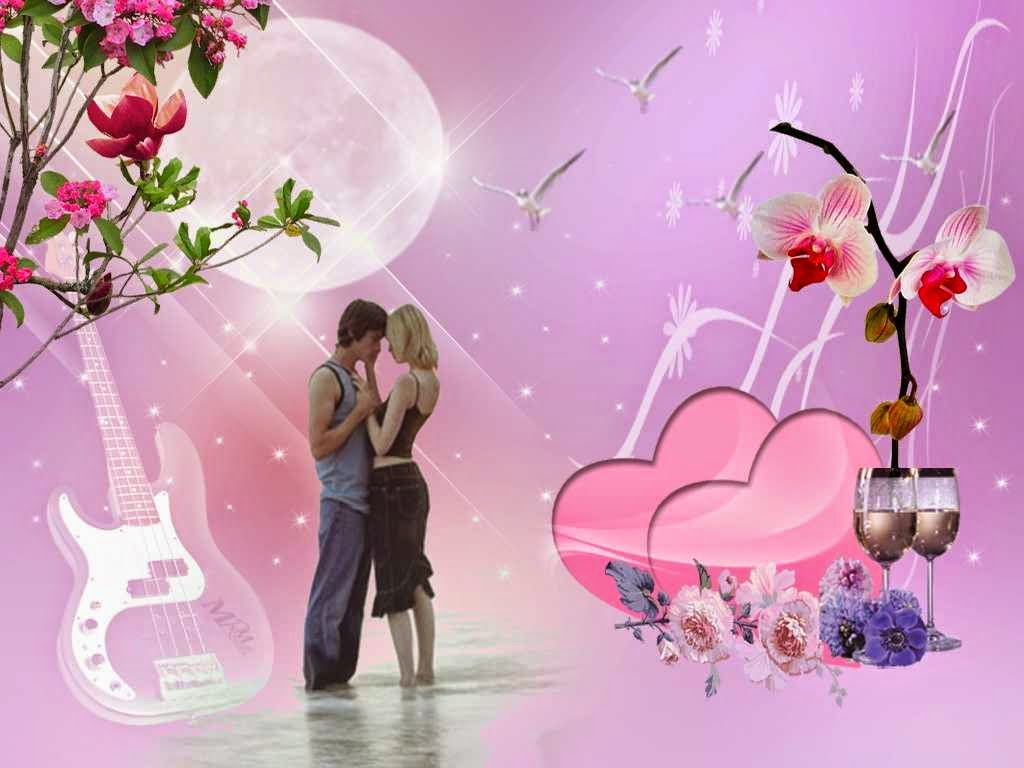 Download Dil I Love You Wallpaper Gallery