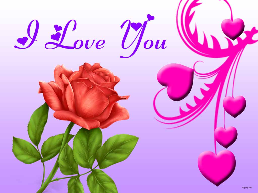 Dil I Love You Wallpaper