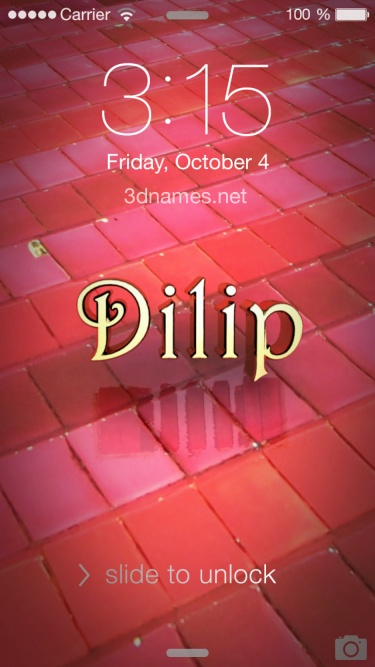 Download Dilip Name Wallpaper Gallery