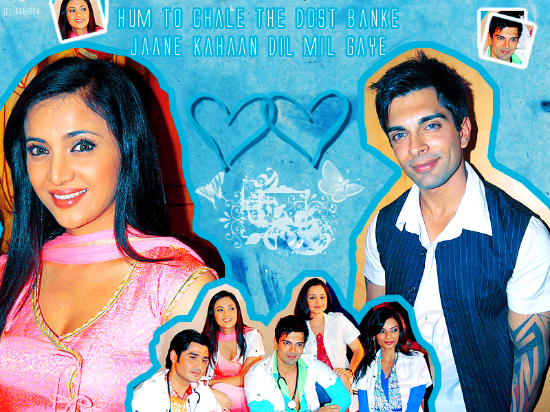 Dill Mill Gaye Wallpapers