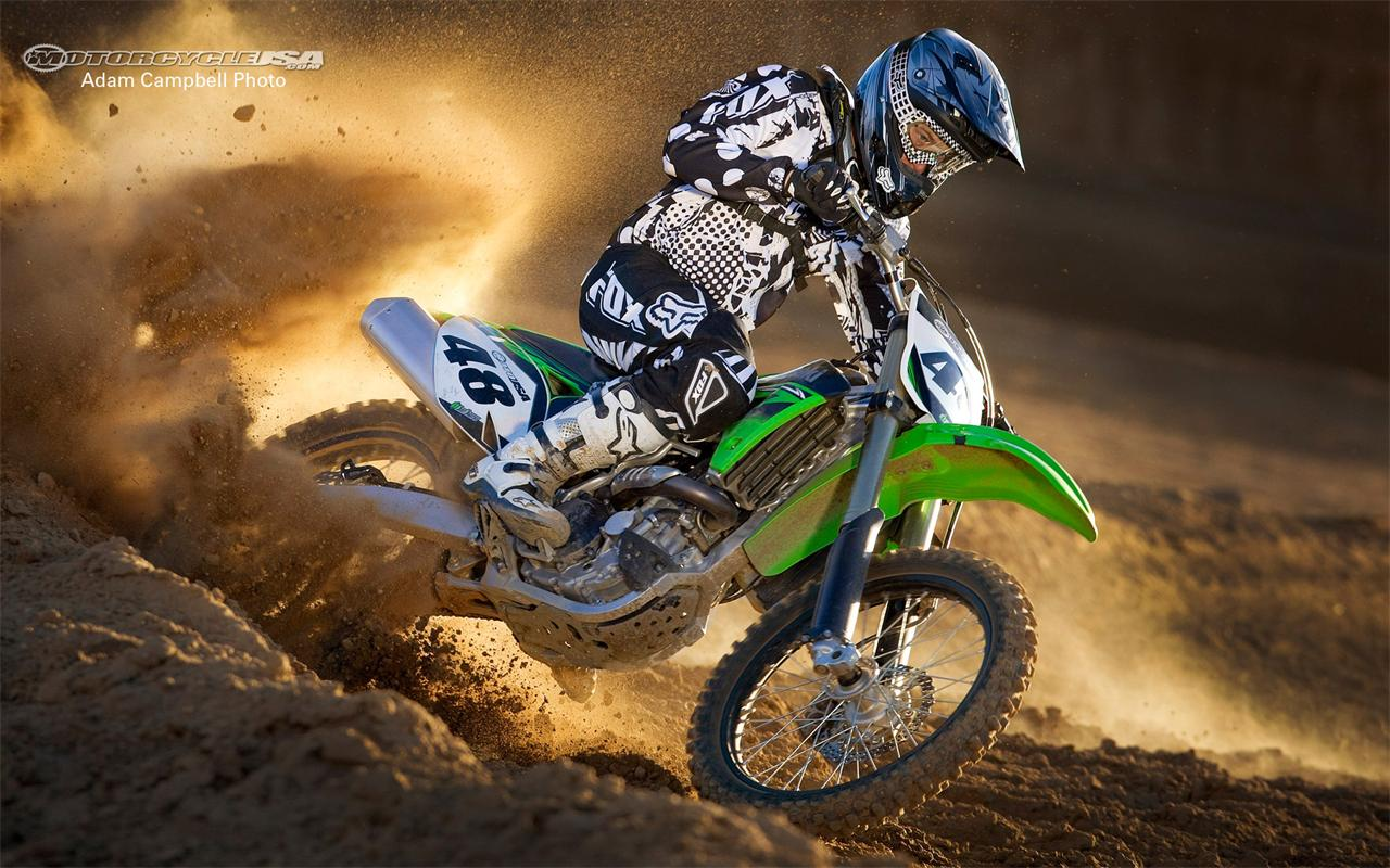 Dirt Bike Wallpapers